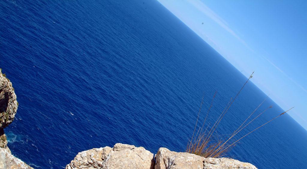 Mallorca das Meer
